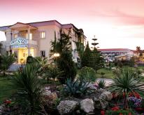 TRESOR SOUSOURAS (EX. HANIOTI PALACE HOTEL) - HB
