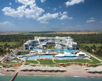 CORNELIA DIAMOND GOLF RESORT & SPA - BELEK