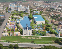 GRANADA LUXURY RESORT BELEK