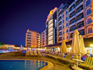 DIDIM BEACH AQUA ELEGANCE & SPA - ULTRA ALL INCLUSIVE