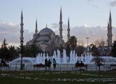 Истанбул - Между два свята - икономичен вариант