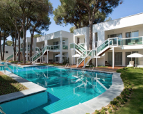 PAPILLON ZEUGMA RESORT
