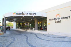 MANDARIN RESORT BODRUM