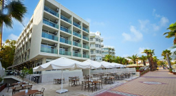 SOL BEACH HOTEL - ALL INCLUSIVE