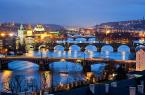 Старинна Прага с автобус - 3 нощ.